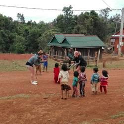 Mondolkiri Cambodia Travel Journals Blogs