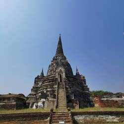 Huren Changwat Phra Nakhon Si Ayutthaya